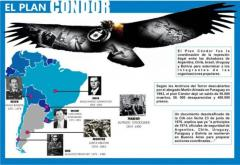 Militares uruguayos parte de banda que planificó asesinatos de opositores en Europa