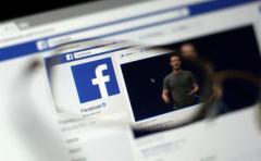 Facebook contratará 3.000 personas para revisar videos