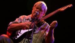 Fallece en el escenario el músico Bruce Hampton