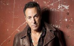 Springsteen en carrera por prestigioso galardón