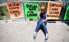 Breve análisis del decreto contra piquetes en vía pública