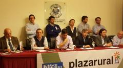 Reposición: con mercado firme, Plazarural remata 18 mil vacunos
