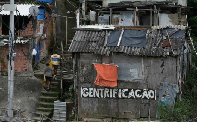 """La violencia en Río vuelve a niveles previos a la """"pacificación"""""""