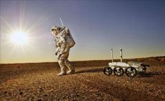 Evento analizará los retos de viajar a Marte