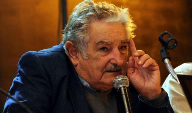 Mujica instó al G-20 a lograr resultados para el medio ambiente