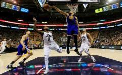 NBA: A pura escoba