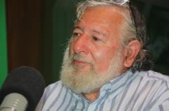 "Lamanna: ""Huidobro fue el gran traidor; Vázquez era hombre de confianza de la Dictadura"""