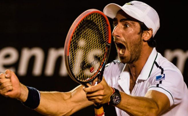 Nadal y Djokovic sufren pero avanzan en Madrid