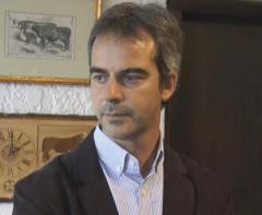 """Aznárez Elorza: """"El Hereford tiene el desafío de liderar la ganadería nacional"""""""