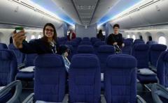 Aumenta riesgo de radiación espacial en pasajeros de avión