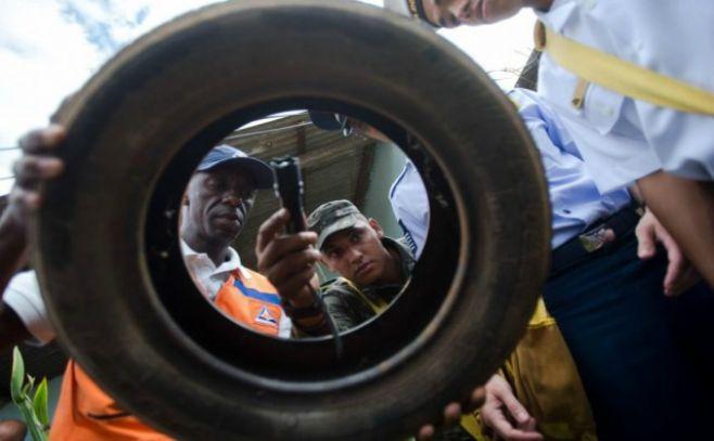 A un año y medio del gran broteFin de emergencia por zika