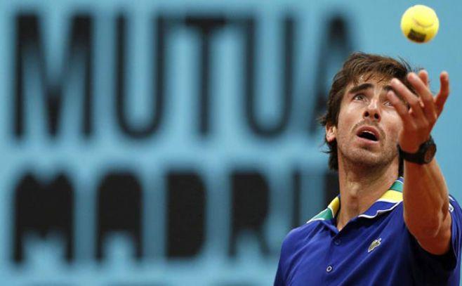 URUGUAY: Cuevas ante Zverev en cuartos de final