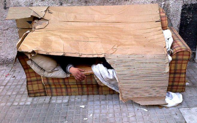 Duplicarán plazas en refugios del Mides respecto al invierno pasado