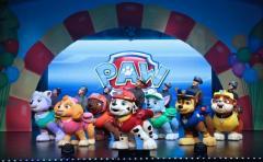"""Paw Patrol trae el despliegue de su """"Carrera al rescate"""""""