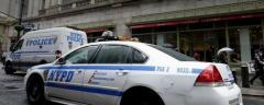 Dos muertos al estrellarse avión en Nueva Jersey