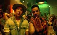 """""""Despacito"""", la primera canción en español en ser número 1 en EEUU en 20 años"""