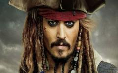 Depp y Bardem: Duelo cara a cara en la quinta entrega de Piratas del Caribe