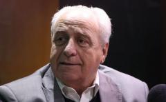 Víctor Rossi estima que este año se firmará contrato definitivo con UPM