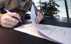 Los contratos de adhesión y las cláusulas abusivas