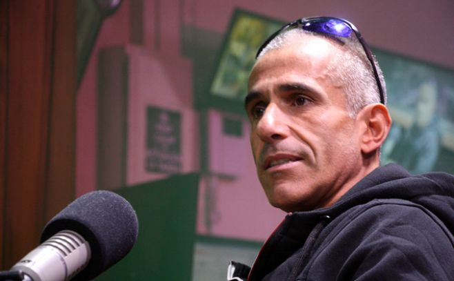 Aníbal Lavandeira, el Forrest Gump uruguayo