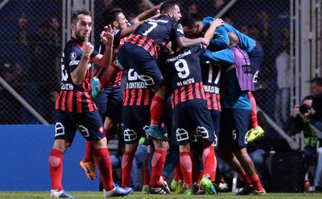 Santa Libertadores