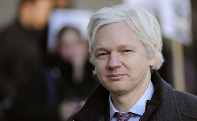 Fiscalía cerró investigación a Julian Assange por supuesta violación