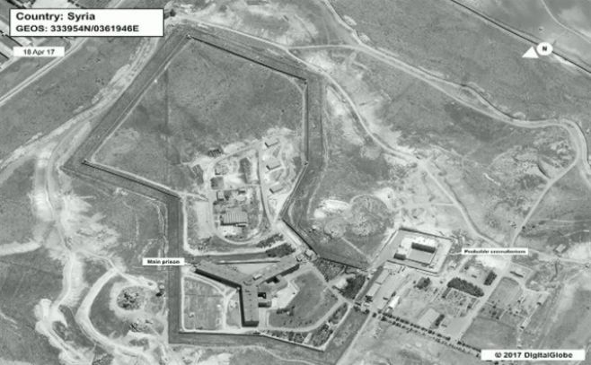 EEUU vuelve a atacar Siria