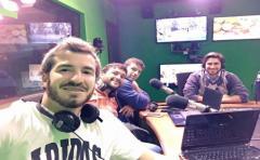 Escuchá la entrevista de El Show del Rugby a Jorge �lvarez