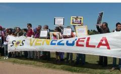 Venezolanos en Uruguay: la gran mayoría contra Maduro