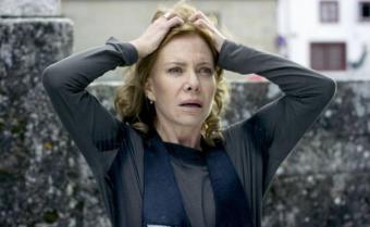 La actriz Cecilia Roth declara por presunto fraude en kirchnerismo