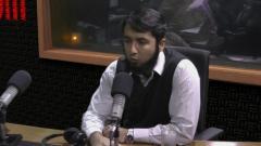 Primer médico pakistaní que llegó al país se va de Uruguay