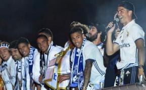 Sin sorpresas: Juventus y Real Madrid campeones