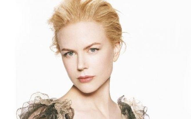 """Nicole Kidman: """"No necesito trabajar pero es mi pasión"""""""