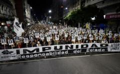 "Zaffaroni: militares uruguayos ""gozan de impunidad"""