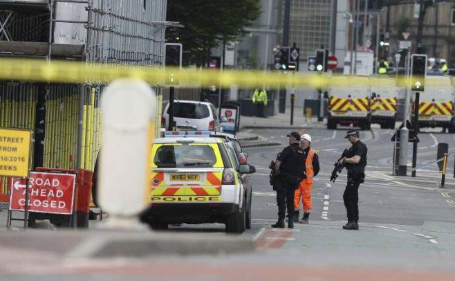 Paraguay repudia atentado en Manchester