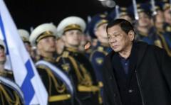 Filipinas: Duterte decreta la ley marcial en el sur
