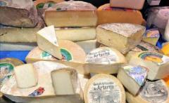 El queso más caro del mundo: 1000 euros por kilo