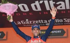 Épica etapa, ganó Nibali