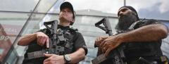 Reino Unido activa el máximo nivel de alerta y despliega al Ejército