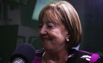 """Muñoz: eliminación de asignación familiar por deserción escolar no es un tema """"en discusión"""""""