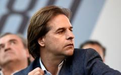 Lacalle Pou responsabilizó a Vázquez por la forma en que gasta el Mides