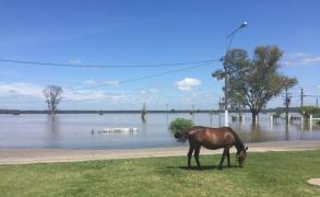 Advierten tormentas fuertes y posibles inundaciones en el norte