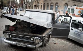 Talleres de Unasev enseñan qué hacer ante un siniestro de tránsito