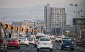 Prolongan emergencia ambiental en el Valle de México