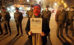 Largo camino a la despenalización del aborto en Chile