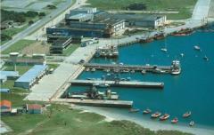 Chinos interesados en puerto de La Paloma