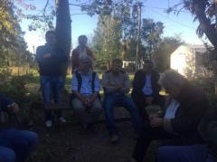 Gremiales lecheras se reunieron con Mujica