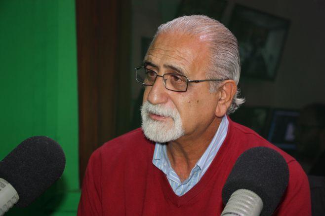 Antonio Elías.