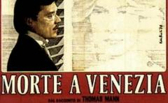Visconti, Mann, Mahler: la música de Muerte en Venecia