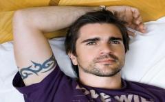 """Juanes: """"Probar ayahuasca es una experiencia que quiero vivir"""""""